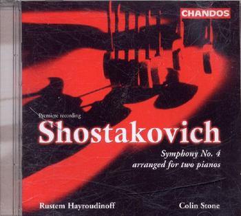 Shostakovich_4